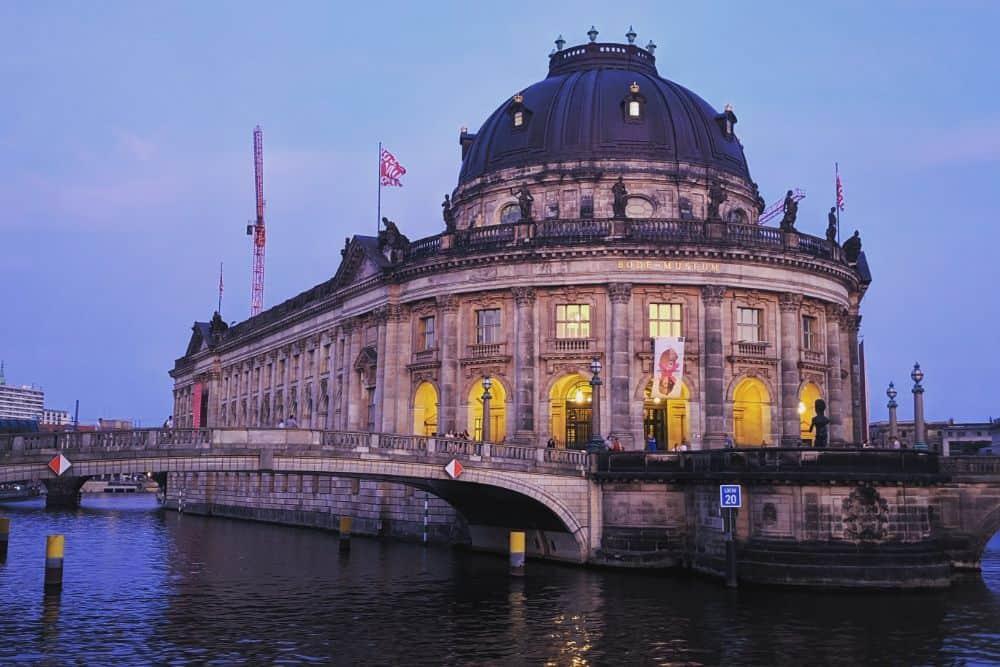 Museumsinsel in berlin sehenswürdigkeiten