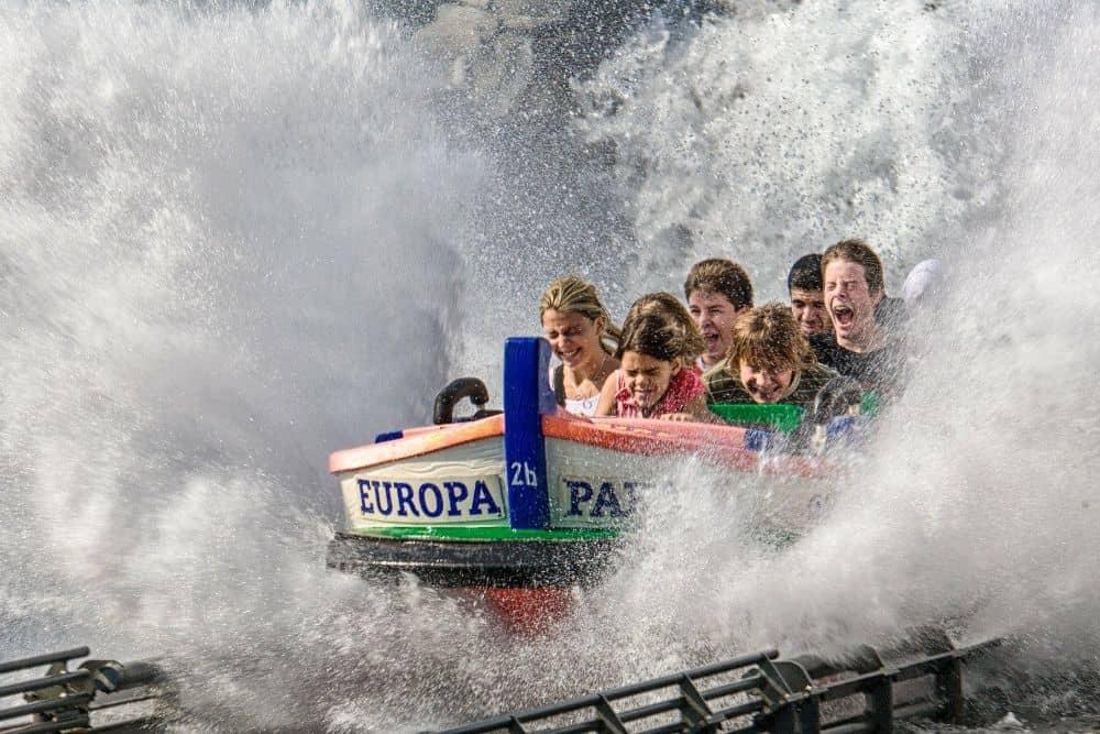 europapark deutschland