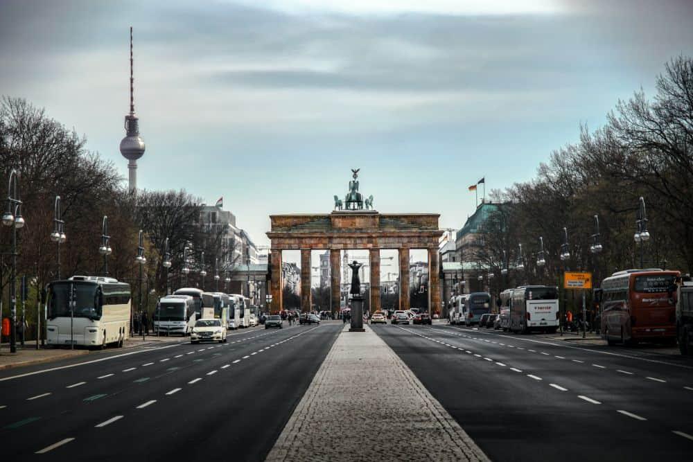 Brandenburger Tor sehenswürdigkeiten in berlin