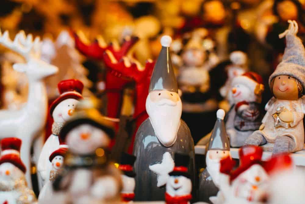 Christkindlesmarkt in Nürnberg