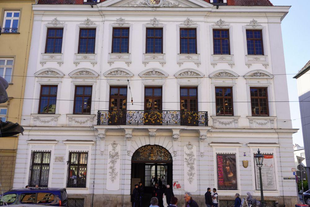 Schaezlerpalais
