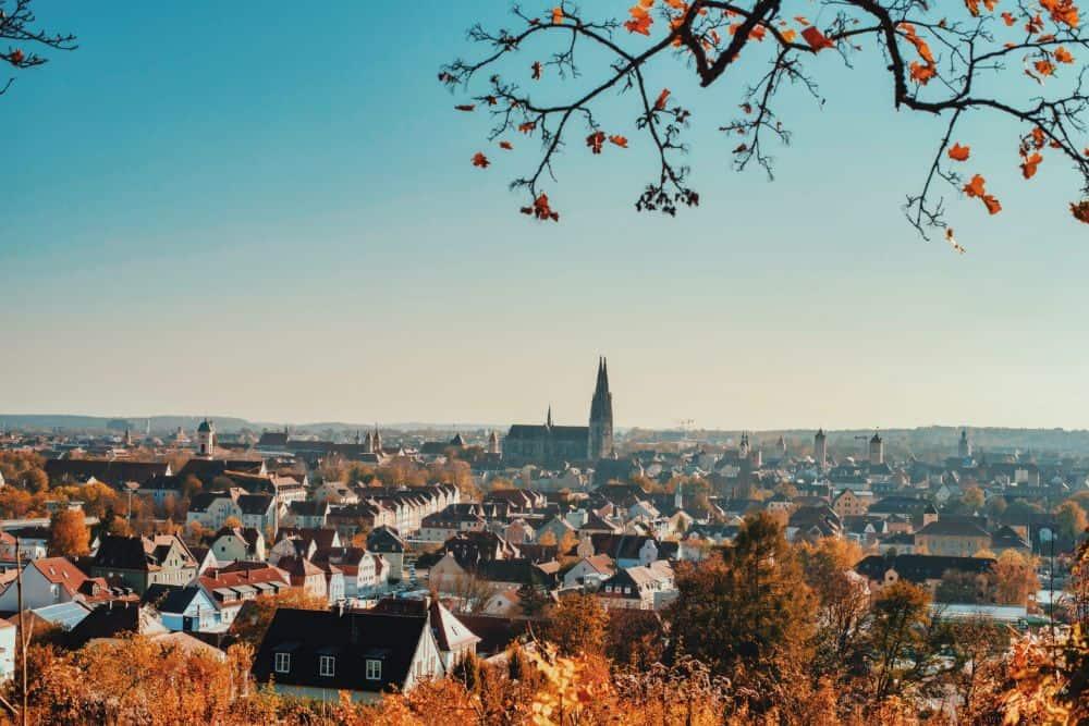 regensburg sehenswürdigkeiten top 15