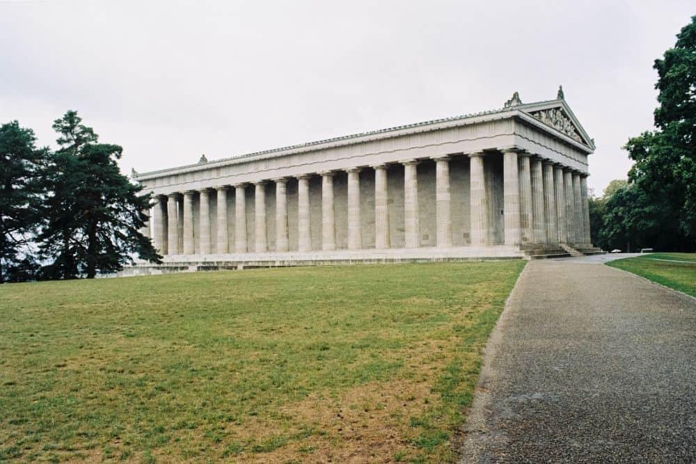 Die Walhalla, German Hall of Fame