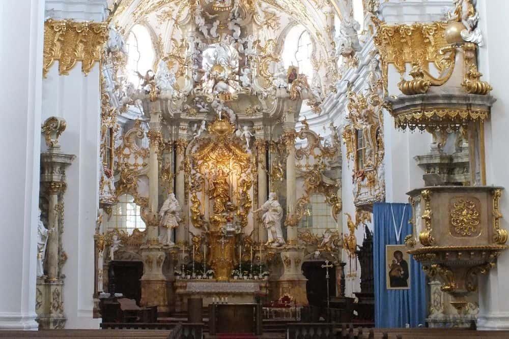 Alte Kapelle Regensburg
